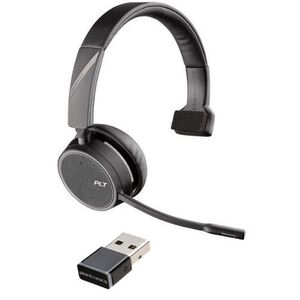 Plantronics Voyager 4210 UC USB-A Headset