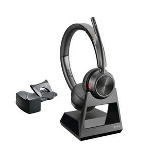 Poly Plantronics Savi 7220 Wireless Headset HL10 Lifter bundle