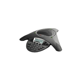 Polycom SoundStation IP 6000 SIP Conference Phone