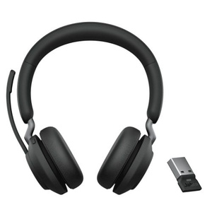 Jabra Evolve2 65 MS Stereo Headset, USB-A