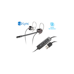 Plantronics Blackwire C435 M Headset MS Lync