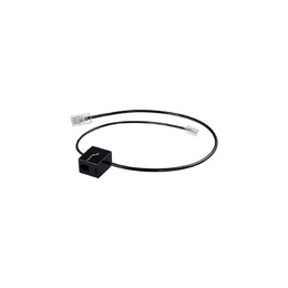 Phone Interface Cable W700 series Savi Wireless Headset Plantronics