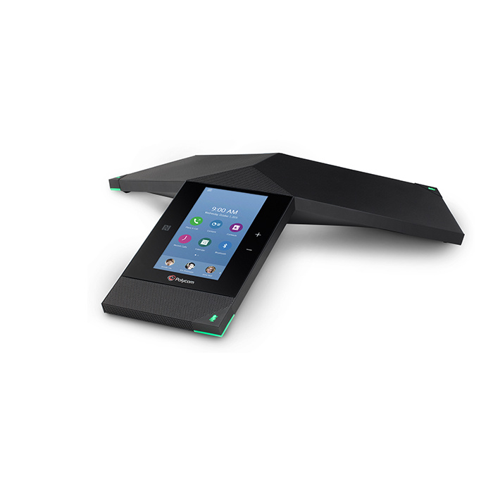Polycom RealPresence Trio 8800 Skype/Lync with Wi-Fi, Btooth - No Power Kit