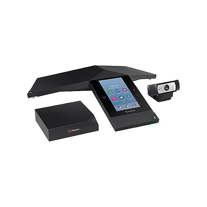 Polycom RealPresence Trio 8800 SfB/Lync Collaboration Kit